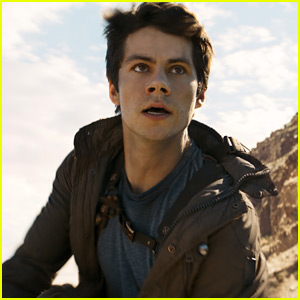 Watch Dylan O'Brien Jump Off a Bridge in 'Maze Runner: The Death Cure' Deleted Scene (Exclusive)