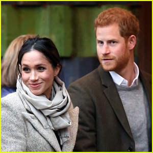 Prince Harry & Meghan Markle's Wedding Guest List Doesn't Include Political Leaders