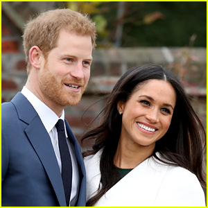 Prince Harry & Meghan Markle Announce Their Preferred Wedding Gifts: Donations to Their Chosen Charities
