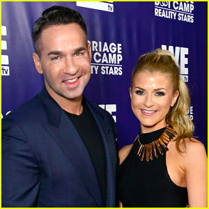 Mike 'The Situation' Sorrentino Engaged to College Sweetheart Lauren Pesce!