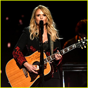 Miranda Lambert Performs 'Keeper of the Flame' at ACM Awards 2018 - Watch!