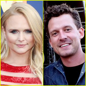 Is Miranda Lambert Dating Evan Felker?