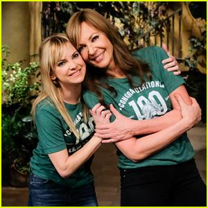 'Mom' Renewed for Season 6 at CBS!