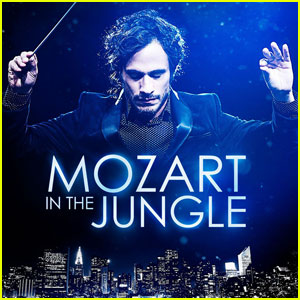 'Mozart in the Jungle' Canceled By Amazon After Four Seasons
