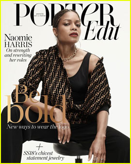 Naomie Harris Opens Up About Her Team Protecting Her From Sexual Harassment