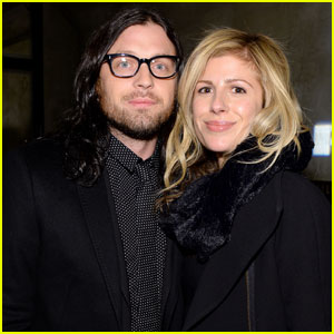 Kings of Leon's Nathan Followill & Wife Jessie Baylin Welcome Second Child!