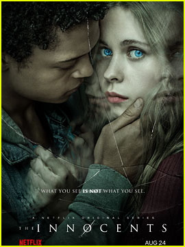 Netflix's 'The Innocents' Gets Trailer, Poster, & Premiere Date - Watch Now!