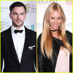 Nicholas Hoult Reportedly Welcomes First Child With Girlfriend Bryana Holly!