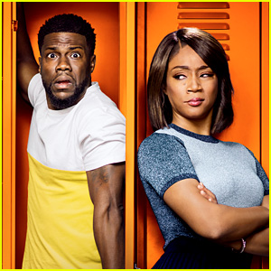 Kevin Hart & Tiffany Haddish Star in 'Night School' Trailer - Watch Now!