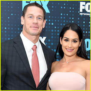 Nikki Bella Called Herself 'Luckiest Girl in the World' Days Before John Cena Split