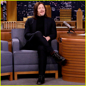 Norman Reedus Reveals His Dream Guest for 'Ride' Is Cher!