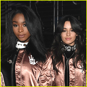 Normani Gives Camila Cabello a Really Nice Shout Out: 'She's Killing It!'