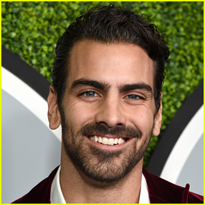 'ANTM' Winner Nyle DiMarco Caught a Woman Taking Photos of Him & Had the Best Reaction