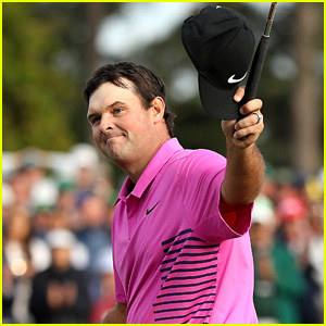 Patrick Reed Wins Masters Golf Tournament 2018!