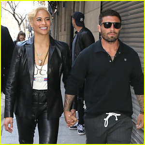 Paula Patton's Boyfriend Zachary Quittman Clarifies Report That He's Still Married
