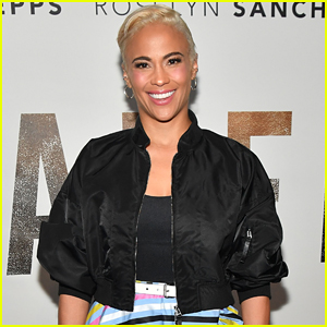 Paula Patton Debuts Blonde Hair & Reveals Unique Connection to Meghan Markle!