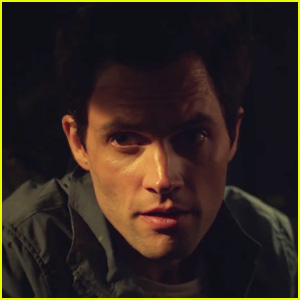Penn Badgley Is Obsessed in First 'You' Trailer - Watch Now