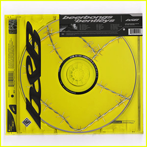 Post Malone: 'Beerbongs & Bentleys' Album Stream & Download - Listen Now!