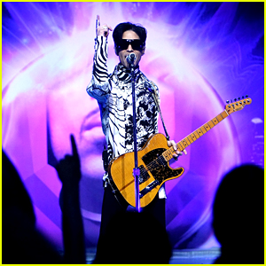 A New Prince Album of Previously Unreleased Songs Is Being Released This Fall