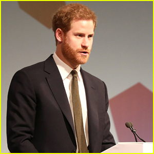 Prince Harry Is 'Incredibly Grateful' Meghan Markle Is Joining Him in Charity Work