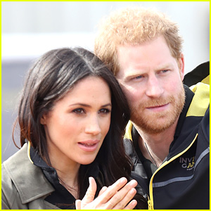 Prince Harry & Meghan Markle's Honeymoon Location Reportedly Revealed!