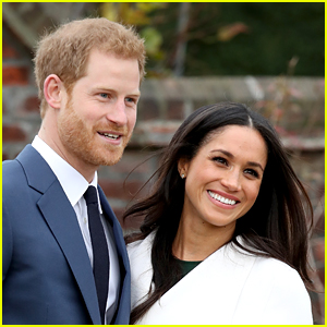 Find Out Why You May Not See Prince Harry & Meghan Markle Before the Royal Wedding!