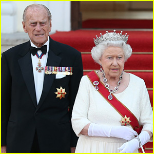Prince Philip Hospitalized, Will Undergo Hip Surgery