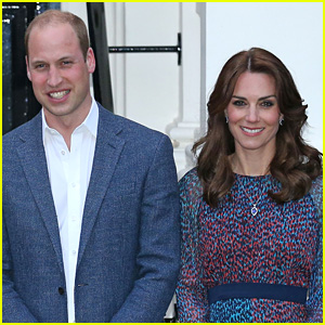 Did Prince William Accidentally Reveal Sex of Third Child with Duchess Kate Middleton?