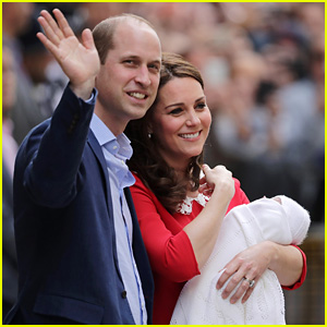 Prince William's Update on Royal Baby Name Gives Some Insight!