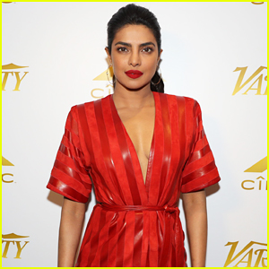 Priyanka Chopra Says She's 'Struggling' To Find Wedding Gift for Meghan Markle