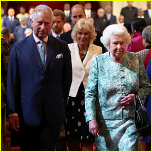 Queen Elizabeth Requests Prince Charles Become Next Commonwealth Leader