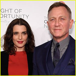 Rachel Weisz Discusses Keeping Her Marriage to Daniel Craig a Private One