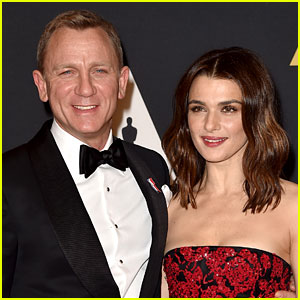 Rachel Weisz Is Pregnant, Expecting Baby with Daniel Craig!