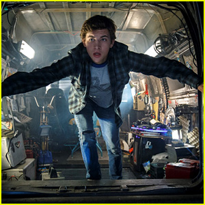 'Ready Player One' Dominates Weekend Box Office