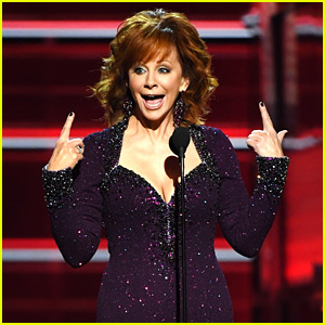 Reba McEntire Calls Out ACM Awards for Lack of Female Nominees During Opening Monologue (Video)