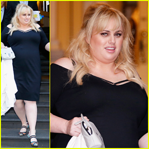 Rebel Wilson Steps Out To Fight Appeal of Her $3.6 Million Defamation Win