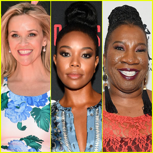 Reese Witherspoon's Hello Sunshine Launches Podcast Featuring Gabrielle Union, Tarana Burke & More - Listen!