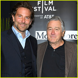 Robert De Niro Praises Bradley Cooper's Directorial Debut with 'A Star is Born'!