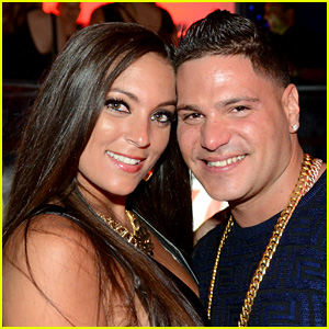 Jersey Shore's Ronnie Ortiz-Magro Reacts to Sammi's Decision to Stay Away From Reboot