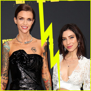 Ruby Rose Says She & Jess Origliasso Split on April Fools Day, But Clarifies That It Isn't a Joke