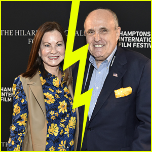 Rudy & Judith Giuliani to Divorce After 15 Years of Marriage