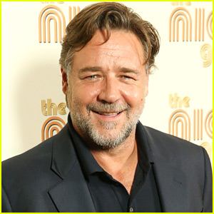 Russell Crowe's Used Leather Jock Strap Sells for $7,000 at Divorce Auction!