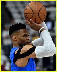 See Which Politician Heckled Russell Westbrook at NBA Playoff Game