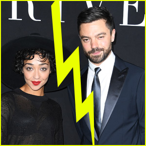 Ruth Negga & Dominic Cooper Split After 8 Years Together - Report