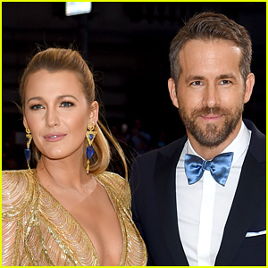 Ryan Reynolds Serves Up Another Great Clap Back About Blake Lively Breakup Rumors