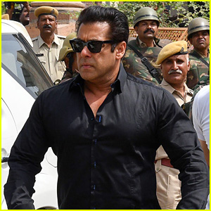 Bollywood Superstar Salman Khan Sentenced to Five Years in Prison for Illegal Poaching