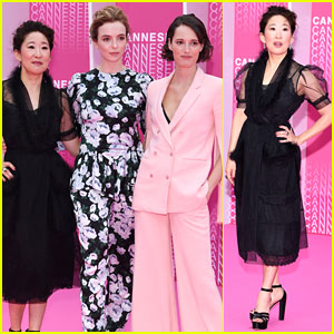 Sandra Oh Brings 'Killing Eve' To First Cannes International Series Festival