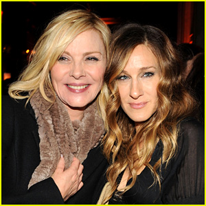 Sarah Jessica Parker Reflects on Kim Cattrall Drama