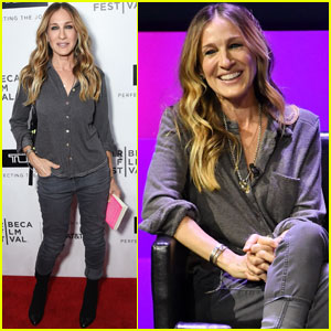 Sarah Jessica Parker Speaks Out About Cynthia Nixon's Run For Governor