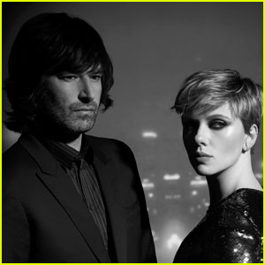 Scarlett Johansson & Pete Yorn Drop New Song 'Bad Dreams'!